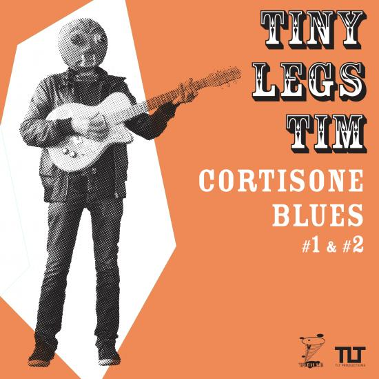 Cover Cortisone Blues